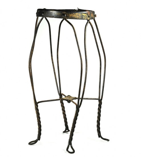 Walking Stool - 2004